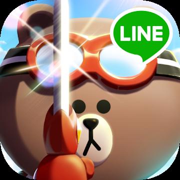 LINE ブラウンストーリーズのアイコン