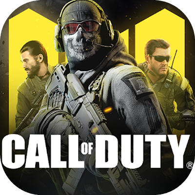 Call of Duty:Mobile