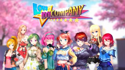 Idol company(アイドルカンパニー)