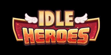 Idle Heroes -放置育成RPG(アイデルヒーローズ)
