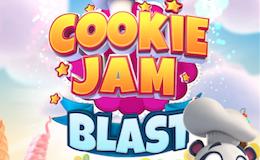 クッキージャムブラスト(Cookie Jam Blast)