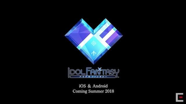 IDOL FANTASY(アイドルファンタジー)