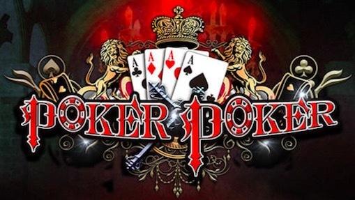POKER×POKER(ポーカーポーカー)