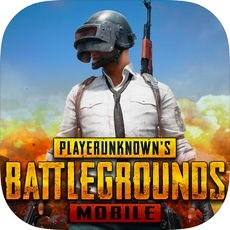 PLAYERUNKNOWN'S BATTLEGROUNDS(PUBGモバイル)