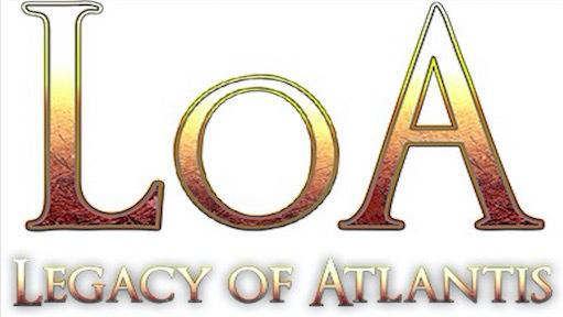 LEGACY OF ATLANTIS(レガシーオブアトランティス)