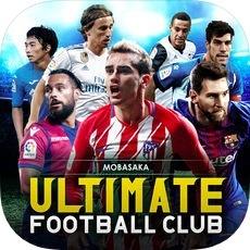 モバサカ ULTIMATE FOOTBALL CLUB(モバサカUFC)
