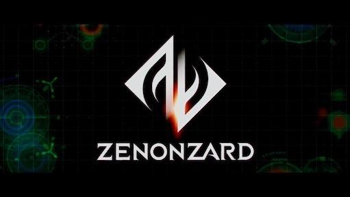 ゼノンザード(ZENONZARD)のサムネ
