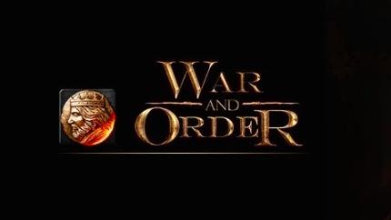 War and Order(ウォー・アンド・オーダー)