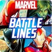 MARVEL Battle Lines(マーベルバトルラインズ)