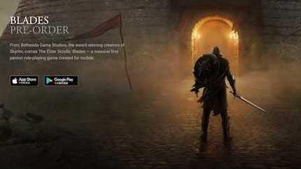 The Elder Scrolls: Blades(エルダー・スクロールズ:ブレイズ)