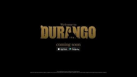 Durango:Wild Lands(デュランゴ)